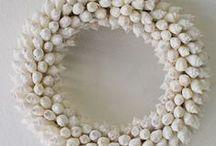 Seashell Home Decor / Lots of fun home decor items for anyone who loves seashells and the beach. Seashell night lights, wreaths, DIY items and more. / by California Seashell Company