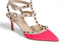 One, Two, Buckle my shoe.. / by Marielle Larkin