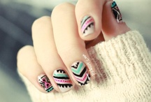 Nails / by Emme Pratt