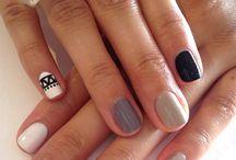 Nail Design / Nail lacquers & nail designs that I love. ::M:: / by Marielle Larkin