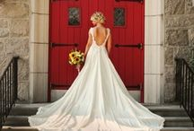 Wedding Ideas / by Roma Kong