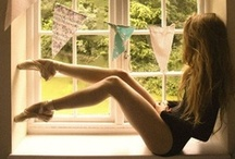 All Things Dance <3