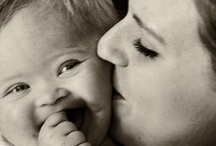 A Mother's Love / by Lara Mac