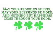 St Pats / by Holly Burke