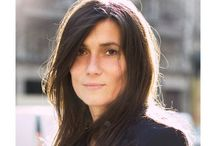 All about Emmanuelle Alt / by Marielle Larkin