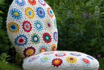 Crochet and Knitting someday I would like to! / by Christina Lamb