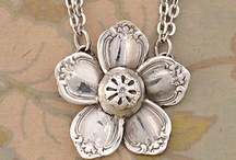 Fashion ~ Jewelry / by Christina Lamb