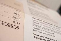 Budget and money saving