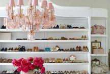 Cloning this closet... / Closet designs / by Marielle Larkin