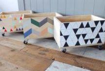 DIY furniture and decor ideas