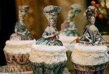 Let Them Eat Cake! / by Marielle Larkin