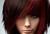 Hair colour we love
