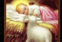 Catholic ~ Holy Cards / by Christina Lamb