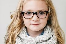 for the littles / stylish kiddos are a must! / by Jill Gott-Gleason/good life