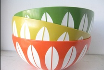 Jars, pots, vases, vessels