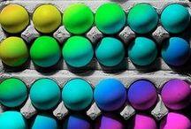 Vive La Colour