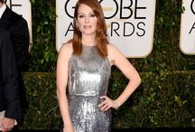 On the Red Carpet / Emmys, Oscars, Golden Globes, Tonys / by Marielle Larkin