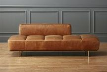 Design / Furniture / Beautiful furniture for the home, some of it designed by our team at Leonhard Pfeifer