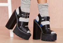 Shoes!!! / Never enough...