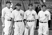 Bronx Bombers! / All about the Yankees / by Marielle Larkin