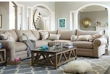 Comforting Your Home / We love spreading comfort and joy :) / by Value City Furniture