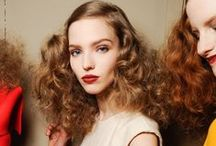 Model Mania / Catwalk hairstyles we love