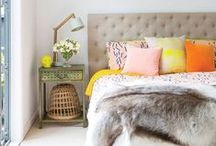 ♀ ♀ Bedroom Ideas ♀♀ / by Kathy Gamez