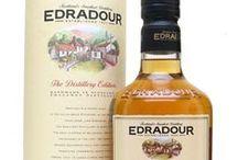 Scottish Whisky / Photos of famous scottish whiskies