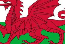 All things Welsh!