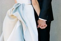 + Wedding / A little wedding