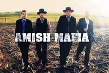 amish mafia / by tina bell