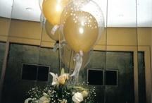 Balões / Arte Bola efeitos com balões
