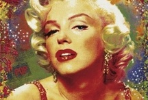 Marilyn Monroe / All things to do with the screen goddess known as Marilyn.   #marilyn #marilynmonroe