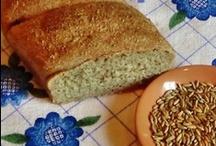 Домашний хлеб  / Как испечь хлеб в домашних условиях. How to make homemade bread.