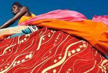 AFRICAN FAB / by ana fabrics