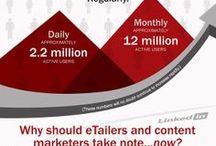 Infographics / Charts & Graphs