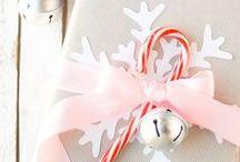 + Tis the season / A little christmas cheer
