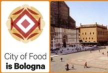 Food Lovers & Bologna / All Bologna's passion and his food! a selection of pic to let u know about the real bolognese cook