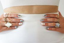 Mani Mani / Nails inspirations