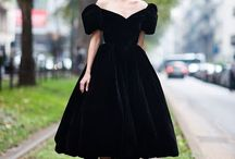 Lady Like: Skirts and courtesies / Skirts, dresses, and more skirts. The epitome of being a woman. / by Roxy
