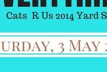 CRU Events
