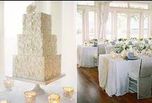Wedding Cakes / by Avodah Photography & Design