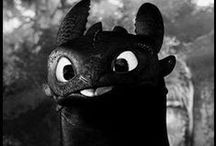 TOOTHLESS ❤