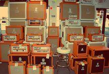 Guitars & Amps / Music equipment