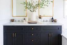 Bathrooms / Bathroom ideas, bathroom decor, bathroom remodel, bathroom organization, bathroom, bathroom decor ideas, bathroom tile ideas, bathroom paint colors, bathrooms, bathroom tile.