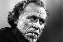 Bukowski / is the SHIT.  / by Jacqueline