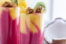 Drinks, Smoothies, Juices & Shakes