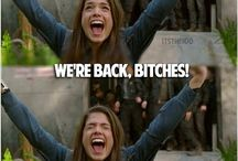 The 100 / The 100