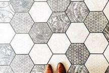 Home Flooring / Wooden floors, ceramic floors, all the best floors in the home!