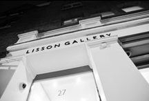 Abode2 Event Lisson Gallery / Our event at the Lisson Gallery!